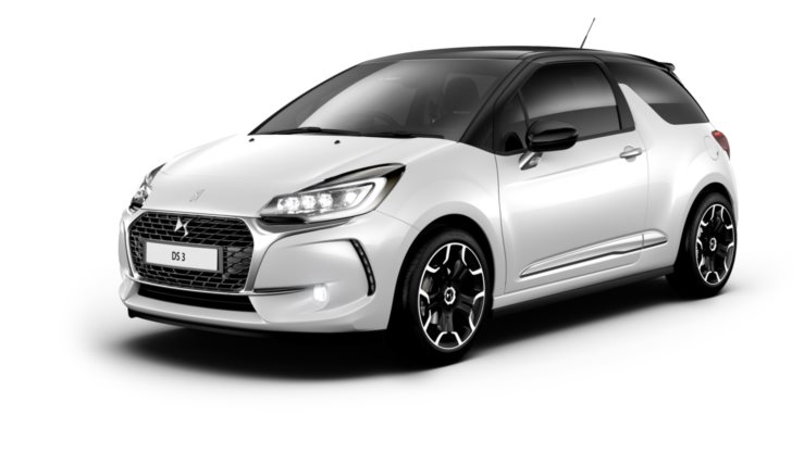 Photo of DS 3